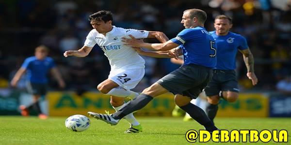 Ipswich Town vs Swansea City