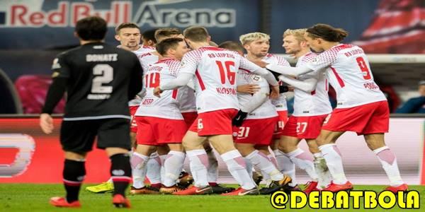 Mainz 05 vs RB Leipzig
