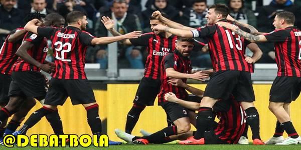 Milan vs Lazio 12