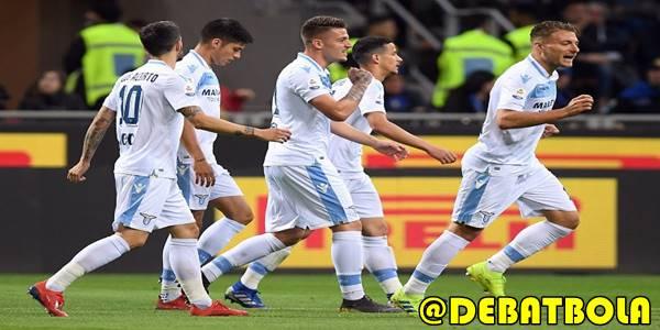 Milan vs Lazio 123