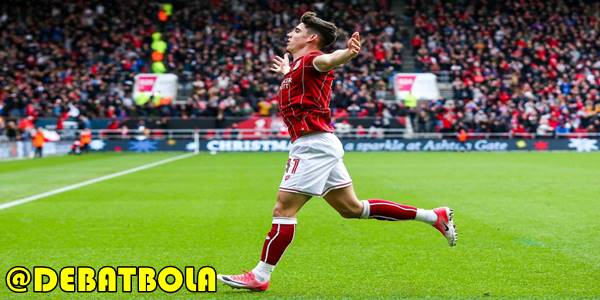 Millwall vs Bristol City