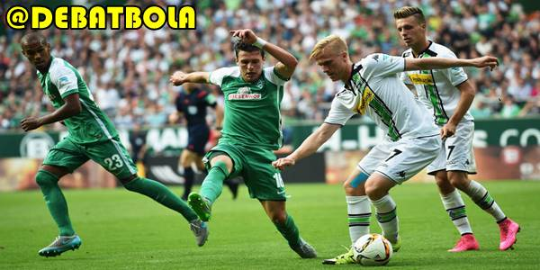 Monchengladbach Vs Werder Bremen