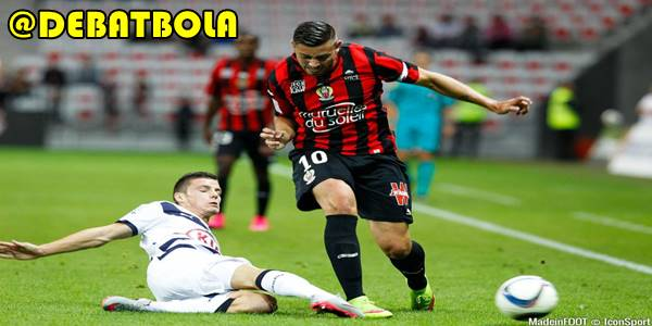 Nice VS Montpellier