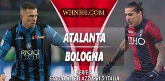 Prediksi Atalanta vs Bologna 05 April 2019