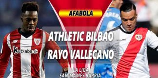 Prediksi Athletic Bilbao VS Rayo Vallecano