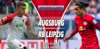 Prediksi Augsburg vs RB Leipzig 03 April 2019