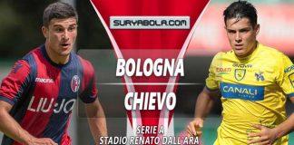 Prediksi Bologna vs Chievo 09 April 2019