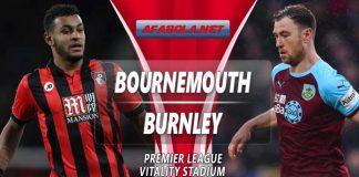 Prediksi Bournemouth vs Burnley 06 April 2019
