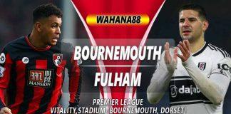 Prediksi Bournemouth vs Fulham