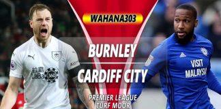 Prediksi Burnley VS Cardiff City