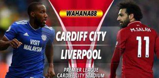 Prediksi Cardiff vs Liverpool