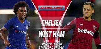 Prediksi Chelsea vs West Ham 09 April 2019