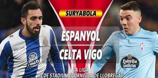 Prediksi Espanyol vs Celta Vigo