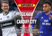Prediksi Fulham Vs Cardiff