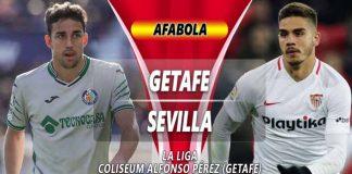 Prediksi Getafe vs Sevilla