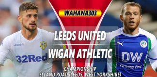 Prediksi Leeds United vs Wigan Athletic