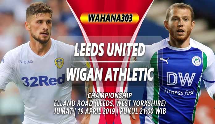 Prediksi Leeds United vs Wigan Athletic