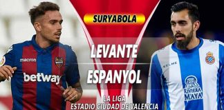 Prediksi Levante vs Espanyol