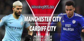 Prediksi Manchester City vs Cardiff 04 April 2019