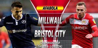 Prediksi Millwall vs Bristol City