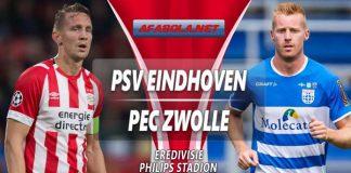 Prediksi PSV vs PEC Zwolle 04 April 2019