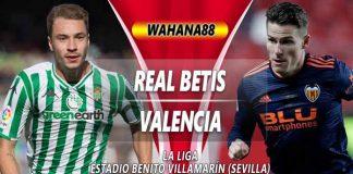 Prediksi Real Betis vs Valencia