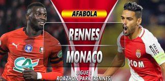 Prediksi Rennes vs Monaco