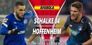 Prediksi Schalke vs Hoffenheim