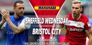 Prediksi Sheffield Wednesday vs Bristol