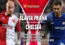 Prediksi Slavia Praha vs Chelsea