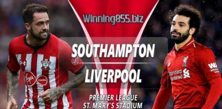 Prediksi Southampton vs Liverpool 06 April 2019