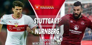 Prediksi Stuttgart vs Nurnberg 06 April 2019