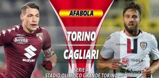 Prediksi Torino VS Cagliari