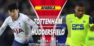 Prediksi Tottenham vs Huddersfield