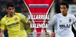 Prediksi Villarreal vs Valencia