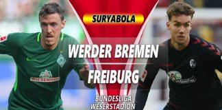 Prediksi Werder Bremen VS Freiburg