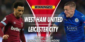Prediksi West Ham vs Leicester City