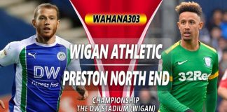 Prediksi Wigan Athletic vs Preston North End
