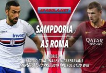 Prediksi_Sampdoria_vs_Roma_07_April_2019 (1)