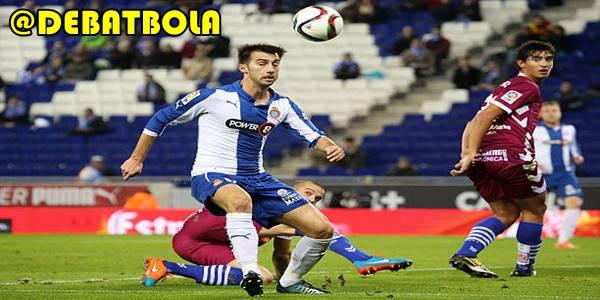 RCD Espanyol VS Deportivo Alaves