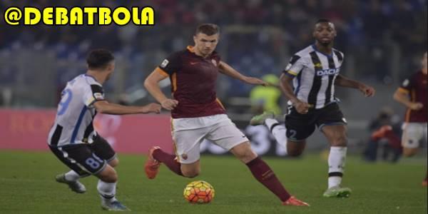 Roma VS Udinese