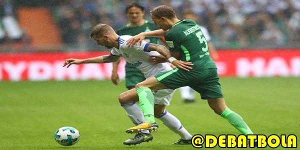 Schalke vs Werder Bremen