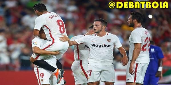 Sevilla vs Rayo Vallecano