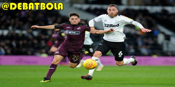 Swansea vs Derby County