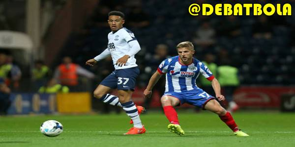 Wigan Athletic vs Preston North End