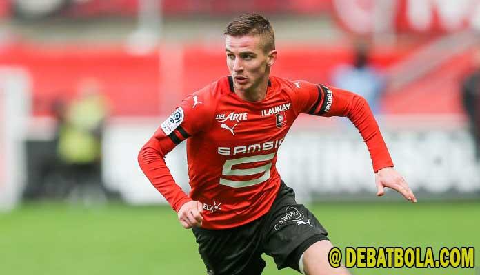 Prediksi Olympique Lyonnais vs Rennes 03 April 2019