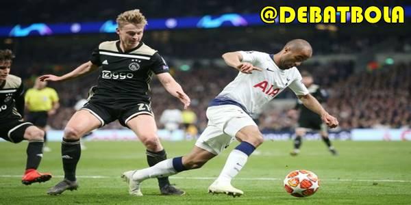 Ajax vs Tottenham Hotspur