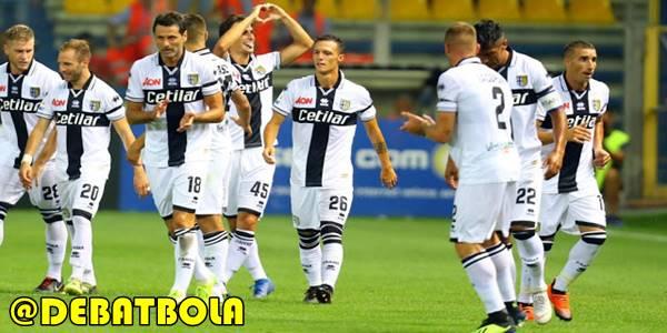 Bologna vs Parma
