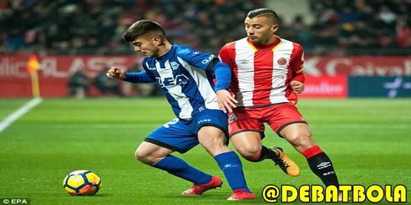 Deportivo Alaves vs Girona