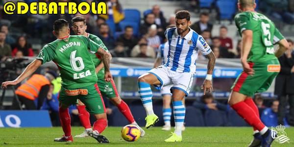 Deportivo Alaves vs Real Sociedad